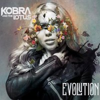 Kobra and the Lotus - Evolution (2019)
