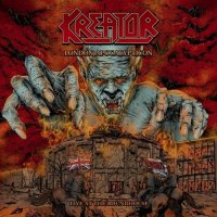 Kreator - London Apocalypticon - Live at The Roundhouse (Earbook) 3CD (2020)