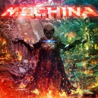 Mechina - Siege (2021)