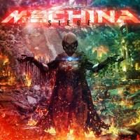 Mechina - Siege (2021)