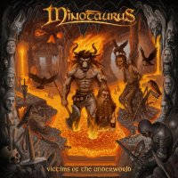 Minotaurus - Victims of the Underworld (2019)