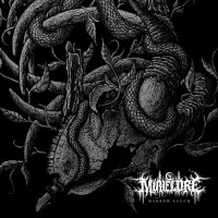 Mire Lore - Marrow Leech (2018)