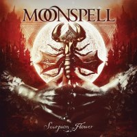 Moonspell - Scorpion Flower (2019)