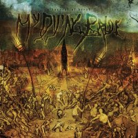 My Dying Bride - A Harvest Of Dread (2019)