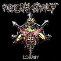 Necrosanct - Opd Legacy (2019)