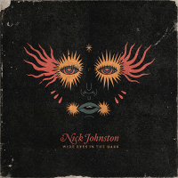 Nick Johnston - Wide Eyes in the Dark (2019)