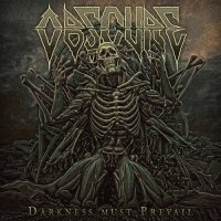 Obscure - Darkness Must Prevail (2019)