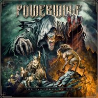 Powerwolf - The Symphony of Sin (2020)