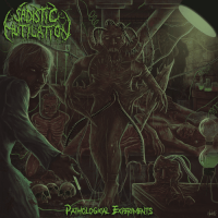 Sadistic Mutilation - Pathological Experiments (2020)