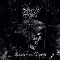 Shadow's Mortuary - Kuoleman Portit (2019)