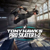 VA - Tony Hawk's Pro Skater 1 + 2 (Soundtrack) (2020)