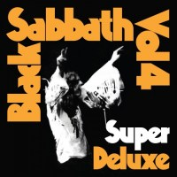 Black Sabbath - Vol. 4 (Super Deluxe Edition) (2021)