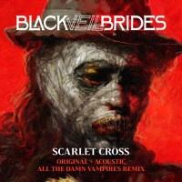 Black Veil Brides - Scarlet Cross (2021)
