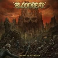 Bloodbeat - Process of Extinction (2021)