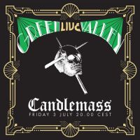 Candlemass - Green Valley (Live in Lockdown, July 3rd 2020) (2021)
