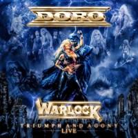 Doro - Warlock - Triumph and Agony Live (2021)