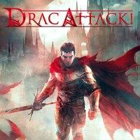 Drac Attack! - Drac Attack! (2021)