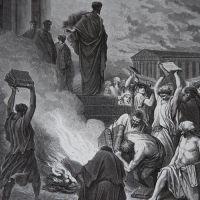 Gråt Strigoi - Communion of The Nameless (2021)