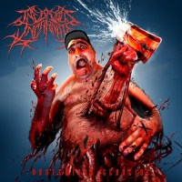Inebrious Incarnate - Abstemious Genocide (2021)