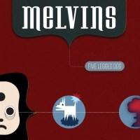 Melvins - Five Legged Dog (2021)