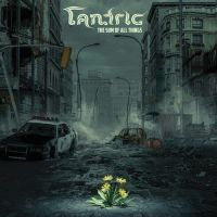 Tantric - The Sum of All Things (2021)