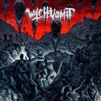 Witch Vomit - Abhorrent Rapture (2021)