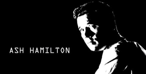 Ash Hamilton