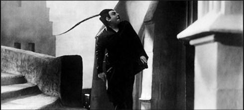 Murnau's Faust 8