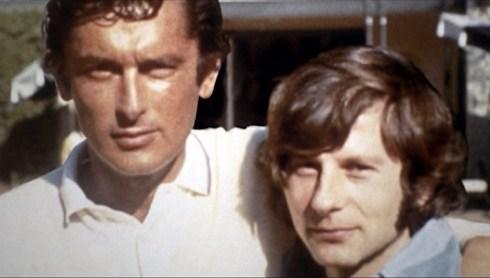 Evans and Polanski colo