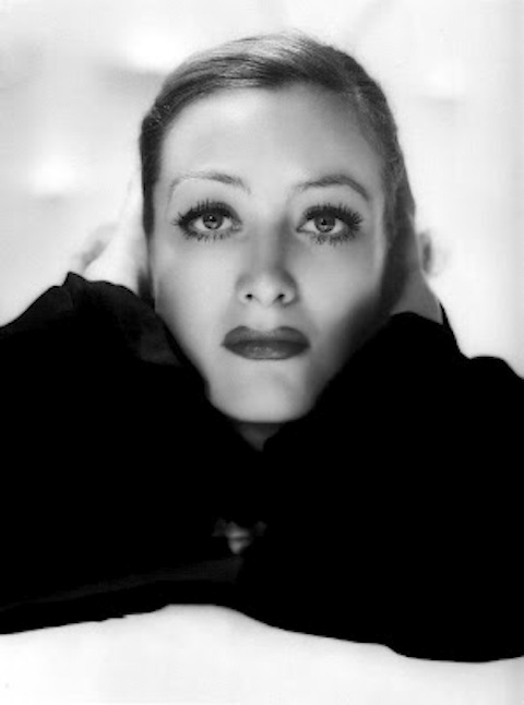 Joan Crawford fabulous
