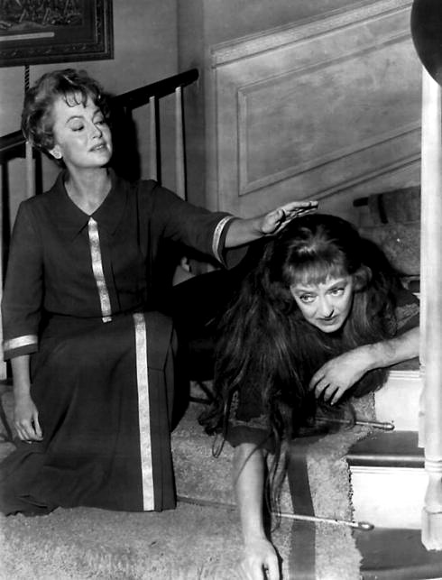 olivia and bette
