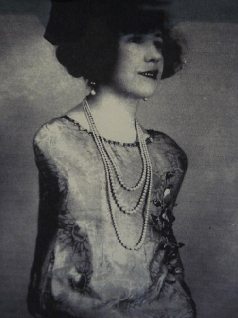 Violetta limbless beauty