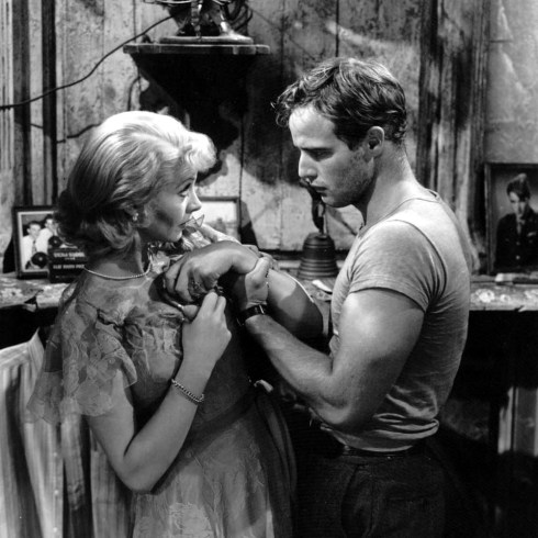 A Streetcar Named Desire 7