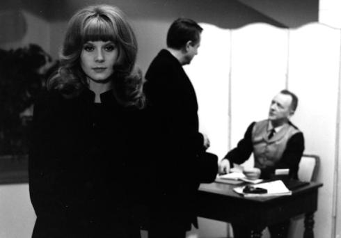 The Soft Skin 1964 Francoise Dorleac