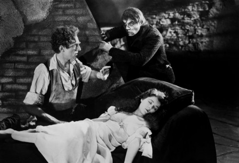 Murders in the Rue Morgue 1932