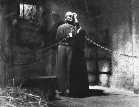 Duvivier's Golem 1936