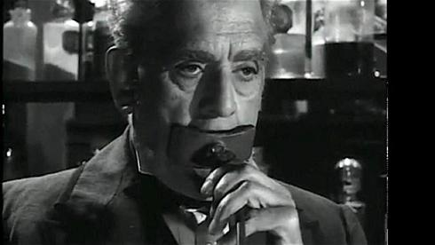 Karloff-Corridors of Blood