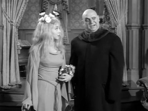 Jackie Coogan Uncle Fester