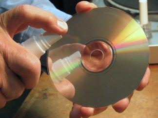 CD/DVD & Magnetic Tape Care