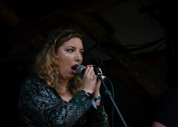 Naoise Roo at Knockanstockan 2016 (photo by Stephen White) 3