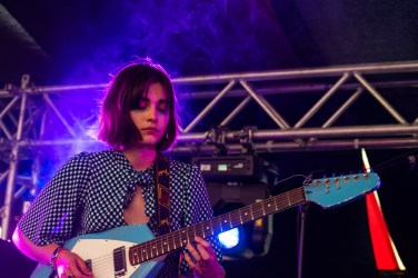Spines at Knockanstockan 2016 (photo by Stephen White) 15