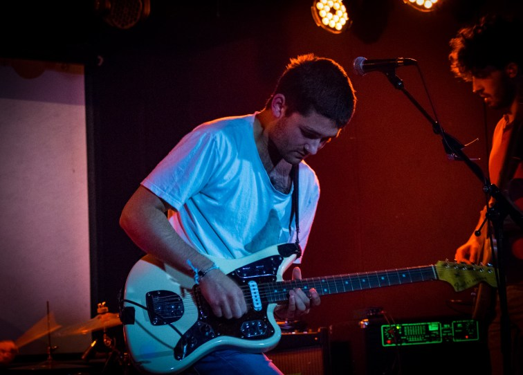 Thumper at the Workman's Club (photo by Stephen White) 20