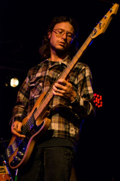 Gun Outfit in Whelan's (photo by Stephen White) 12