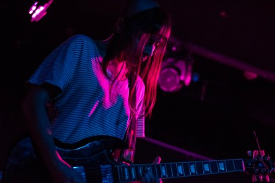 Dilly Dally at the Workman's Club (photo by Stephen White) 20