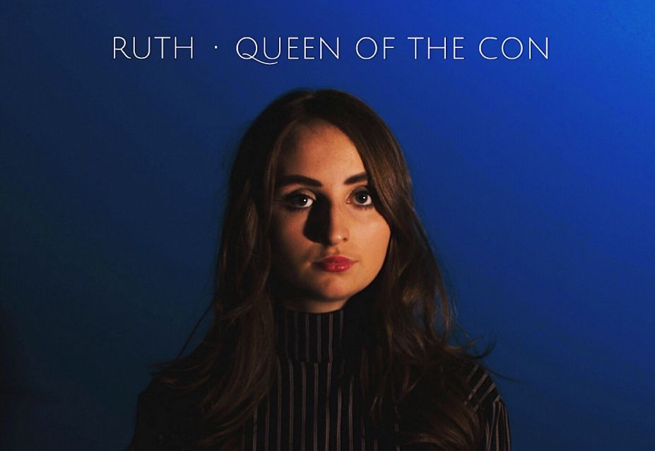 The Mixed-Tape | RUTH – Queen of the Con