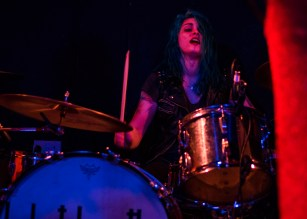 le-butcherettes-at-the-workmans-club-photo-by-stephen-white-5