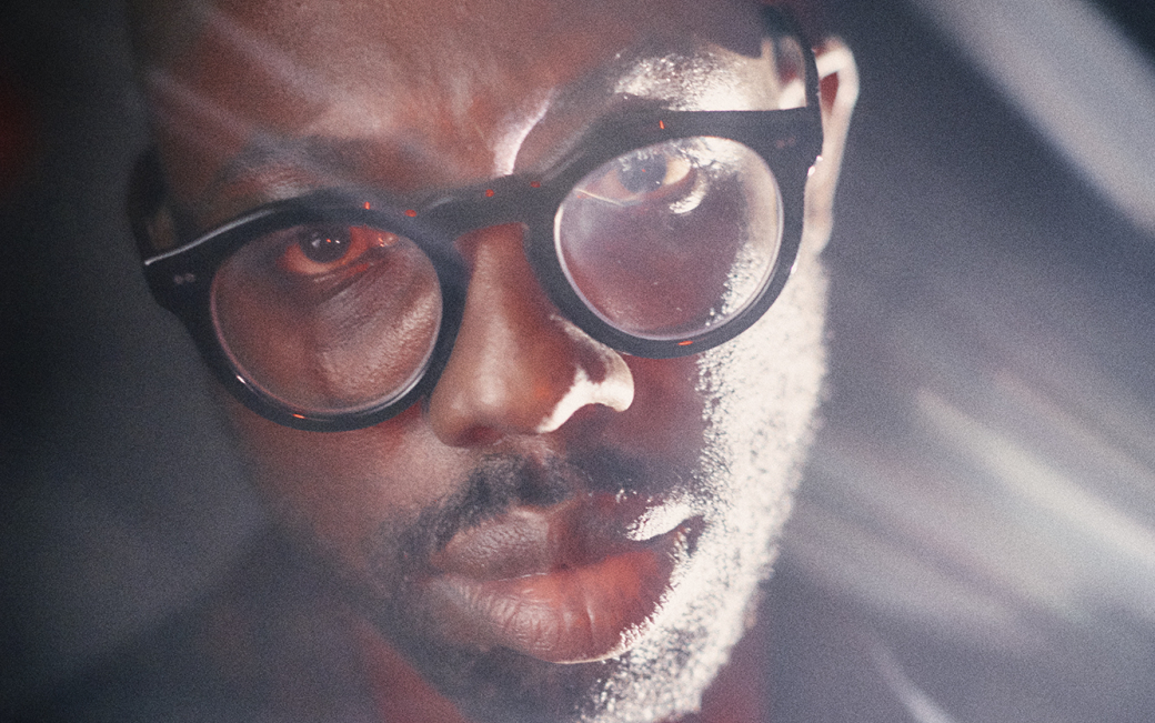 Ghostpoet drops new track 'Immigrant Boogie' and announces Button Factory show