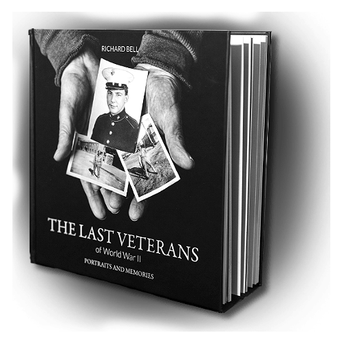 gifts for veterans book
