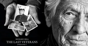 The Book: The Last Veterans of WW2