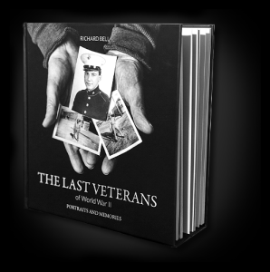 WW2 Book for Veterans